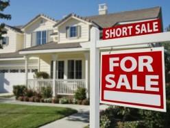 二月份美國人購房意願大幅減退