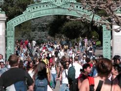 UC Berkeley再報強姦案