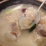 人生不可錯過的韓式燉牛骨肉:Kunjip Restaurant