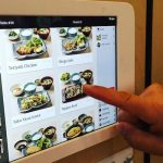 全美首家電腦自助點餐日式定食餐廳:YAYOI