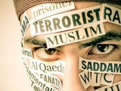 加州反穆斯林仇恨犯罪數量一年上升了122%