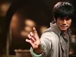 李小龍主題電影《龍之誕生》首支預告片發佈