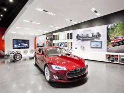 Tesla開始宣傳電池降價35%