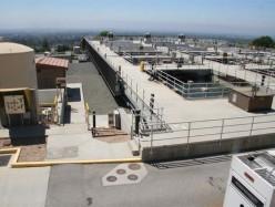 Penitencia Water Treatment Plant 開放日