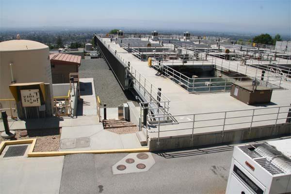 聯邦新水資源法威脅加州三角洲水系生態