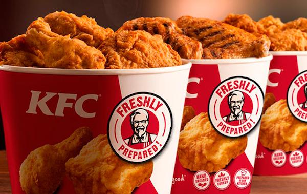 KFC炸雞全家桶不夠一桶 紐約老婦索賠2,000萬元