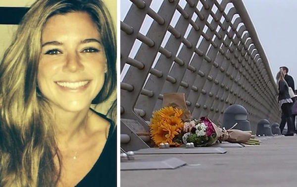 San Francisco辦路跑悼念十四號碼頭冤死女子