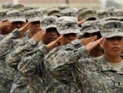 聯邦政府向加州國民警衛隊收回十年前發放的獎金