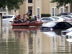 San Jose突遭水淹引發諸多疑問