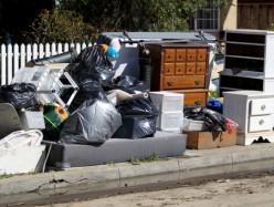 San Jose發佈受災居民返家檢查清單