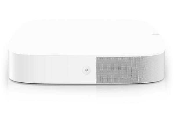 Sonos新無線揚聲器Sonos PlayBase三月發貨