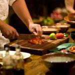 灣區引領全國的餐飲風潮