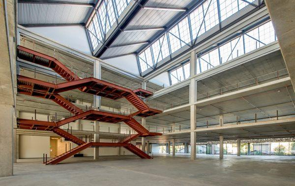 Amazon在East Palo Alto租辦公室增一千三百工作