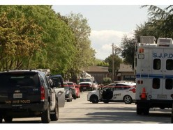San Jose一小學內一男子重傷死亡