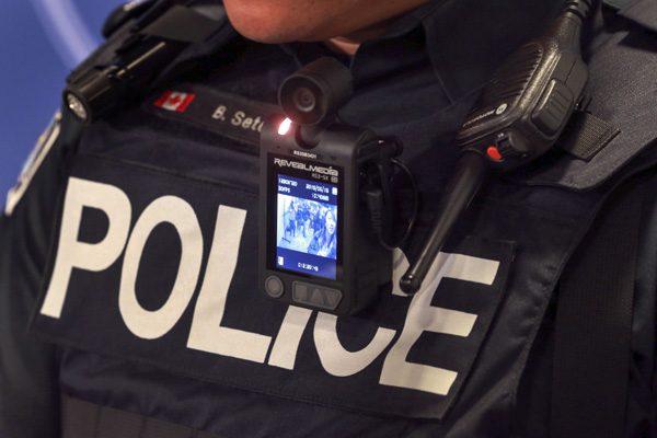 San Francisco監獄警員將試戴隨身攝像頭