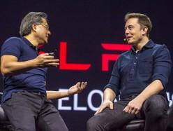 Musk再戰腦機連接 研發神經網眼技術