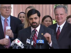 金山法官禁止聯邦政府扣押聖所城市資金