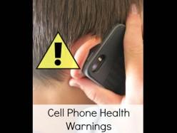 Berkeley強制手機輻射警語被聯邦法庭認可