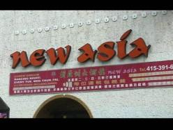 金山市購New Asia Restaurant建築興建平價房