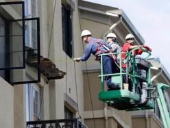 Berkeley陽台坍塌事件建設公司被吊扣執照