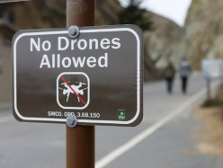 Sausalito市對無人機加強管控