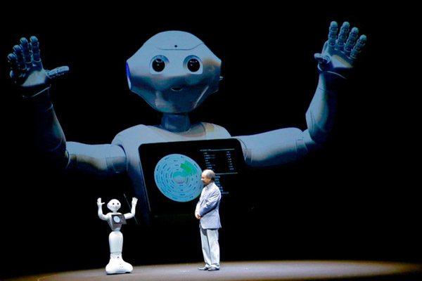 對答如流成為辨別人或機器的關鍵技術