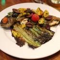舊金山SoMa區 海鮮日式複合料理 Skool