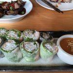 舊金山越南時尚餐館:斜門