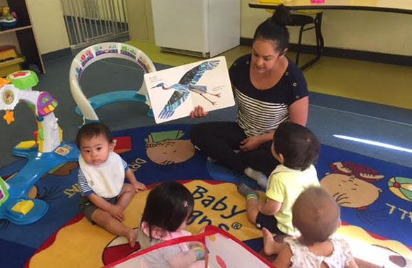 創意幼兒園師生比例小 環境舒適安全 招生中