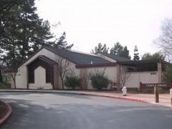 Alameda猶太教堂遭到破壞