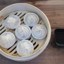 舊金山SoMa區 新穎餃子店 Dumpling Time
