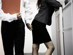 職場法律須知—性騷擾篇
