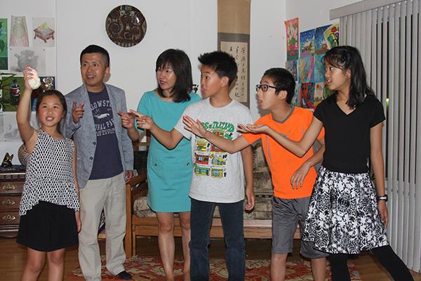 《女蘿兒童話劇表演藝術空間》8月27 日盛大演出