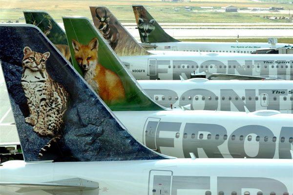 Frontier新開三直飛城市San Jose機場直飛創新高