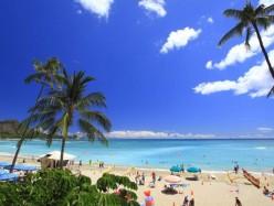 灣區去夏威夷機票價格越來越便宜