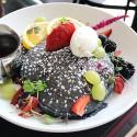 卡斯楚美式混合泰式早午餐 – 我和美味