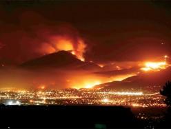 州長Brown稱冬季致命火災為「新常態」