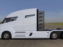 百事可樂給Tesla一百輛半卡車最大訂單