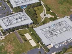 SJ市區Google村週邊商住房地產項目興旺