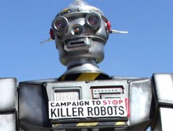 San Mateo縣參事提禁殺手機器人決議