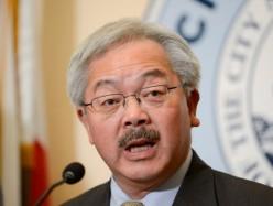 號外 – 舊金山市長李孟賢過世 享壽65歲