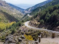 NASA:Sierra Nevada乾旱期長高1英吋