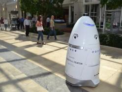 SF防止虐待動物協會試用機器人保全巡邏園區