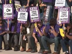 Oakland罷工暫停、週二復工