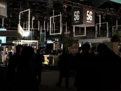 美消費電子展會場停電2小時 原因不明