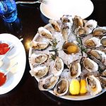 景觀海鮮餐廳 鮮甜生蠔饗宴- Waterbar