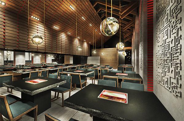 四川海底撈餐飲集團硅谷旗艦店隆重開幕