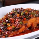 干燒魚、剁椒魚頭、梅乾菜蒸排骨 下飯好菜