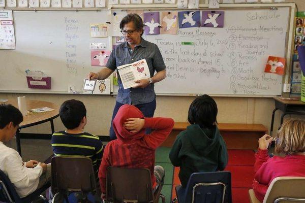 San Francisco公立小學20強