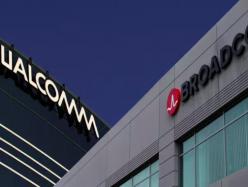 Qualcomm加碼到440億元要買NXP